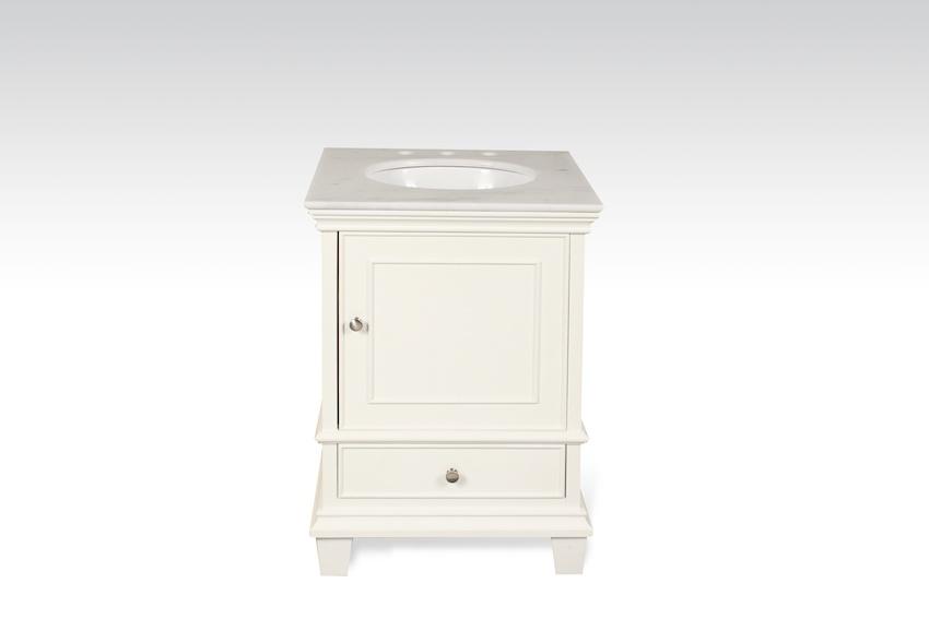 DD4322 white white marble Image