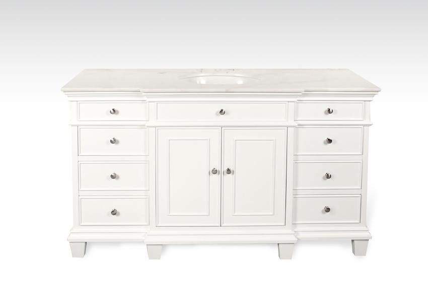 DD4315 white white marble Image