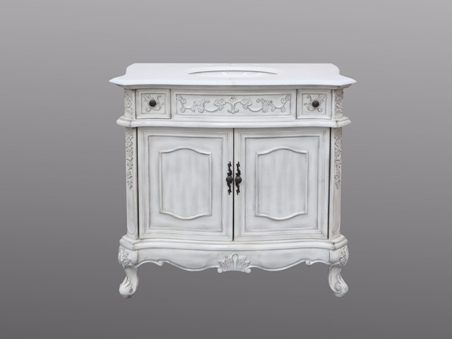 DD2893-36AG white calacatta marble Image