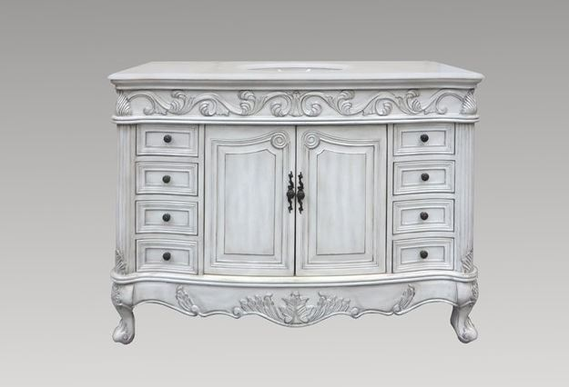 DD2882-1AG white calacatta marble Image